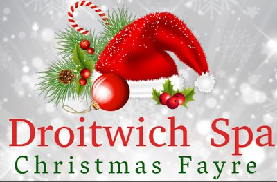 Christmas Fayre Visit Droitwich Spa